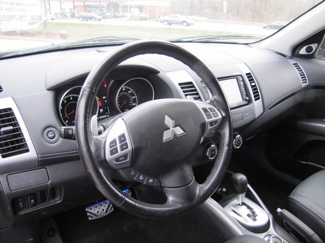 2012 Mitsubishi Outlander Limited St. Louis, Missouri 10
