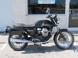2012 Moto Guzzi V7 Classic Dania Beach, Florida