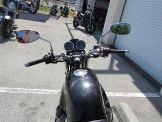 2012 Moto Guzzi V7 Classic Dania Beach, Florida 16