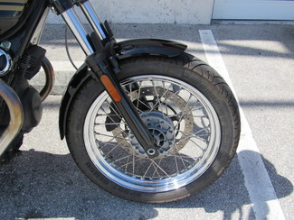 2012 Moto Guzzi V7 Classic Dania Beach, Florida 2