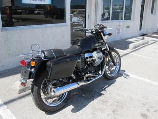 2012 Moto Guzzi V7 Classic Dania Beach, Florida 6