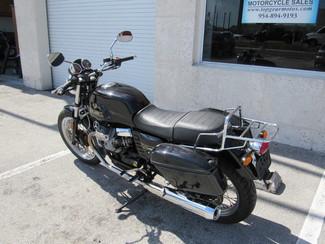 2012 Moto Guzzi V7 Classic Dania Beach, Florida 12