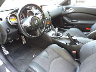 2012 Nissan 370Z Touring Roadster Customized Bend, Oregon 10