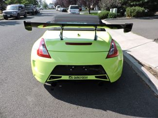 2012 Nissan 370Z Touring Roadster Customized Bend, Oregon 7