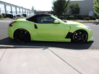 2012 Nissan 370Z Touring Roadster Customized Bend, Oregon 8