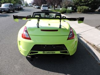 2012 Nissan 370Z Touring Roadster Customized Bend, Oregon 2