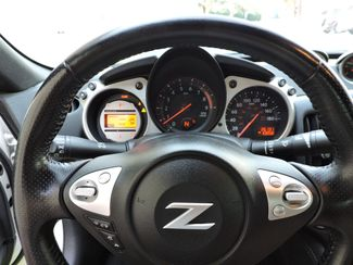 2012 Nissan 370Z Touring Roadster Customized Bend, Oregon 16