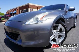 2012 Nissan 370Z Coupe 370 Z in Mesa AZ