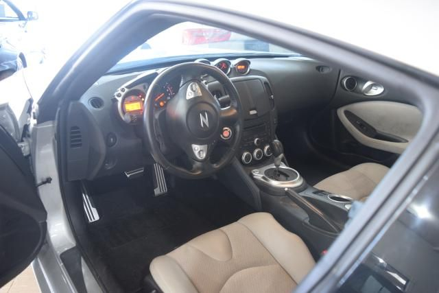 2012 Nissan 370Z Touring Richmond Hill, New York 6