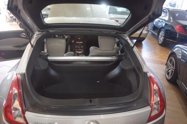 2012 Nissan 370Z Touring Richmond Hill, New York 12