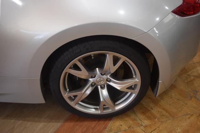 2012 Nissan 370Z Touring Richmond Hill, New York 13