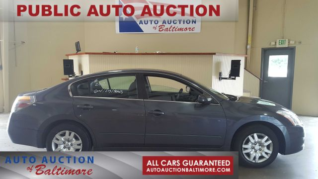 2012 Nissan ALTIMA 2.5 S  | JOPPA, MD | Auto Auction of Baltimore  in JOPPA MD