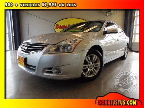 2012 Nissan Altima 2.5 SL in Airport Motor Mile ( Metro Knoxville ), TN