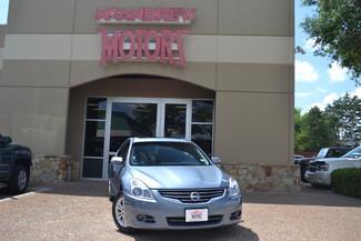 2012 Nissan Altima 2.5 SL in Arlington, TX Texas