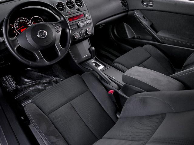 2012 Nissan Altima 2.5 S Burbank, CA 10
