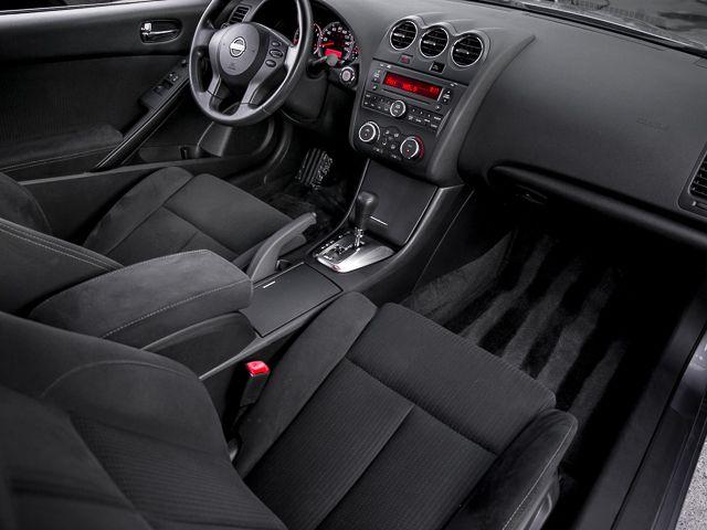 2012 Nissan Altima 2.5 S Burbank, CA 13