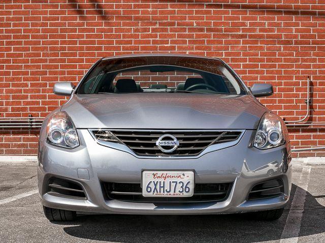 2012 Nissan Altima 2.5 S Burbank, CA 2