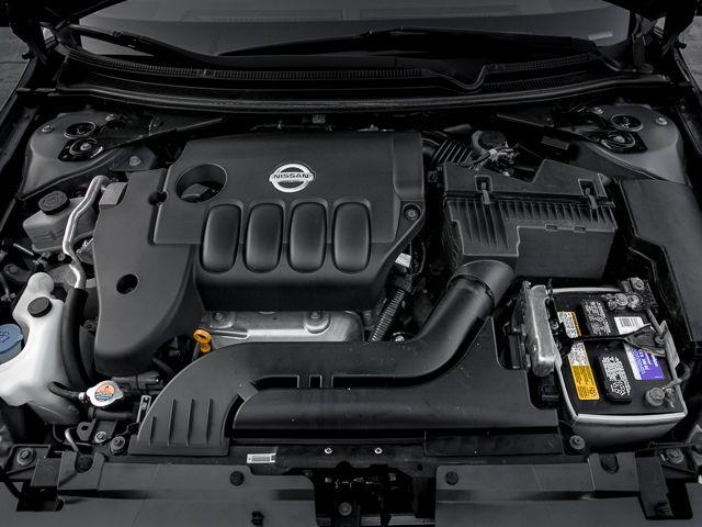 2012 Nissan Altima 2.5 S Burbank, CA 21