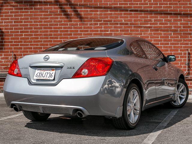 2012 Nissan Altima 2.5 S Burbank, CA 6