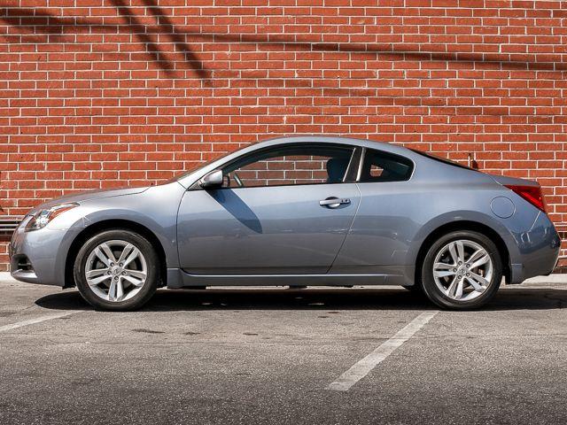 2012 Nissan Altima 2.5 S Burbank, CA 5