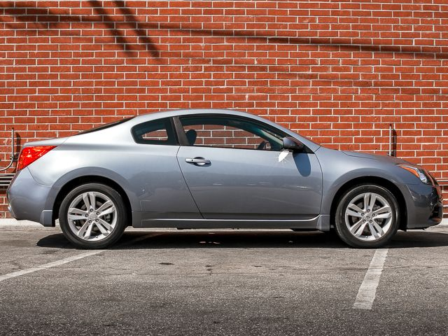 2012 Nissan Altima 2.5 S Burbank, CA 4