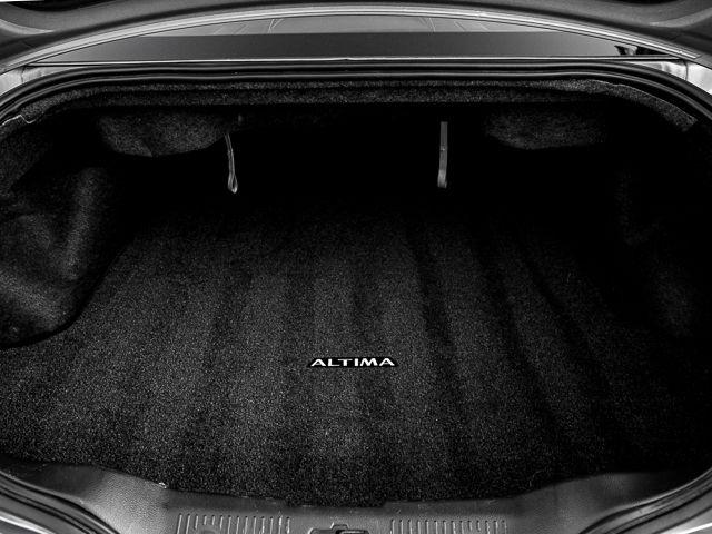 2012 Nissan Altima 2.5 S Burbank, CA 8