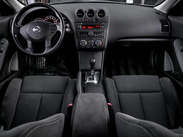 2012 Nissan Altima 2.5 S Burbank, CA 9