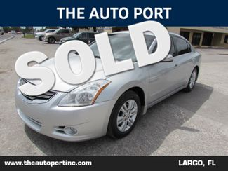 2012 Nissan Altima in Clearwater Florida