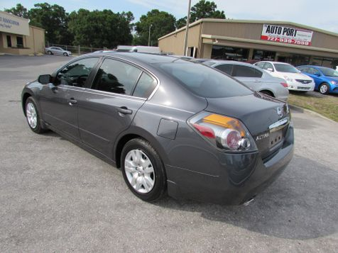 2012 Nissan Altima 2.5 S | Clearwater, Florida | The Auto Port Inc in Clearwater, Florida