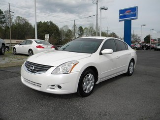 2012 Nissan Altima in dalton, Georgia