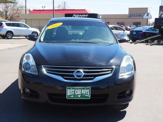 2012 Nissan Altima 3.5 SR Englewood, CO 1
