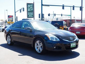 2012 Nissan Altima 3.5 SR Englewood, CO 2