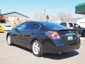 2012 Nissan Altima 3.5 SR Englewood, CO 7