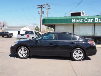 2012 Nissan Altima 3.5 SR Englewood, CO 8