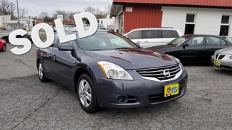 2012 Nissan Altima in Frederick, Maryland