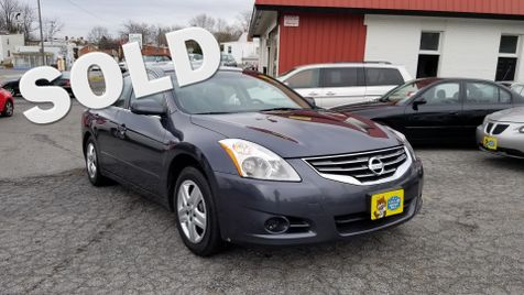 2012 Nissan Altima 2.5 S in Frederick, Maryland