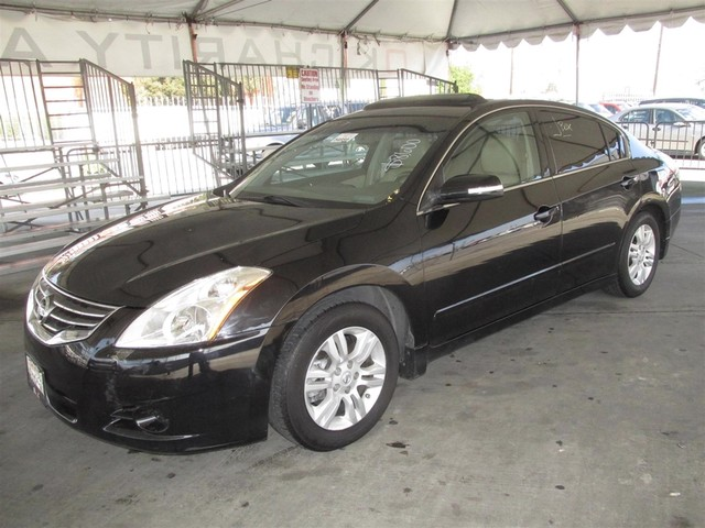 2012 Nissan Altima 25 SL Please call or e-mail to check availability All of our vehicles are a