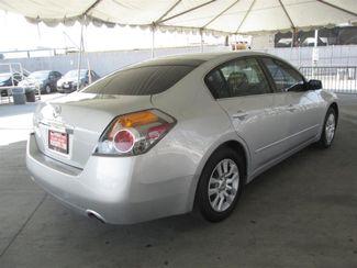 2012 Nissan Altima 2.5 Gardena, California 2