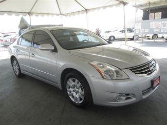 2012 Nissan Altima 2.5 Gardena, California 3