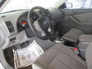 2012 Nissan Altima 2.5 Gardena, California 4
