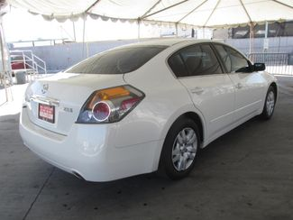 2012 Nissan Altima 2.5 S Gardena, California 2