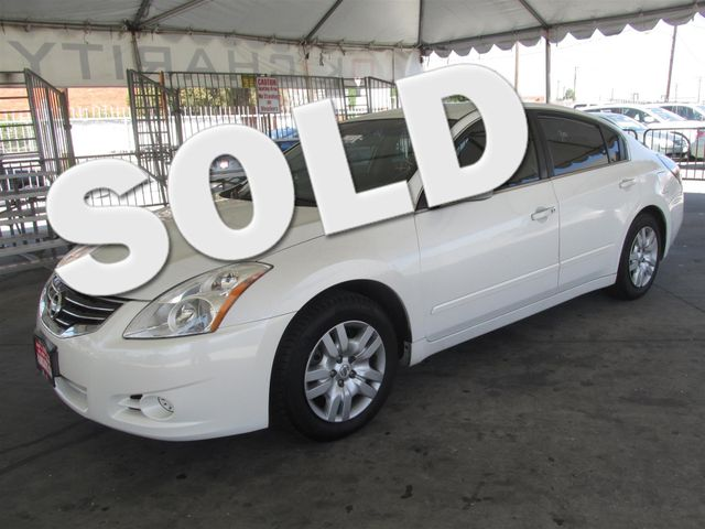 2012 Nissan Altima 25 S Please call or e-mail to check availability All of our vehicles are av
