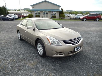 2012 Nissan ALTIMA BASE in Harrisonburg, VA