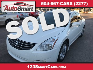 2012 Nissan Altima in Harvey,, LA