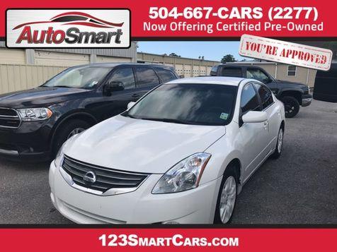 2012 Nissan Altima 2.5 S in Harvey, LA