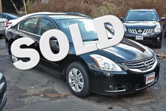 2012 Nissan Altima 2.5 S Hawthorne, New Jersey