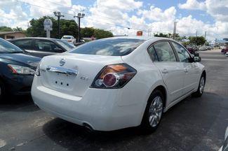 2012 Nissan Altima 2.5 S Hialeah, Florida 3