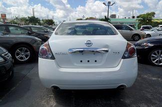 2012 Nissan Altima 2.5 S Hialeah, Florida 4