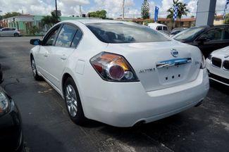 2012 Nissan Altima 2.5 S Hialeah, Florida 5