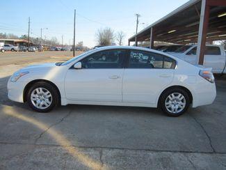 2012 Nissan Altima 2.5 S Houston, Mississippi 2